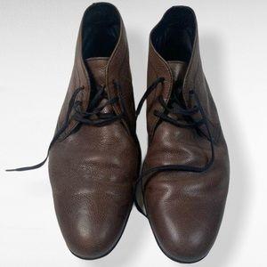 Harry's of London - Dwain Chukka Boots - Men's 11